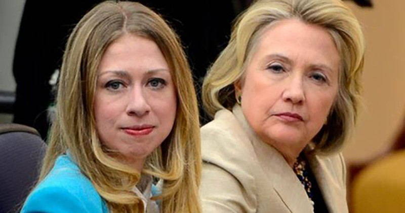 Hillary and Chelsea Clinton to Launch 'Feminist Production Company'