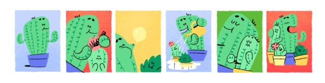 Google Recognizes Father's Day With 'Gender Neutral' Doodle