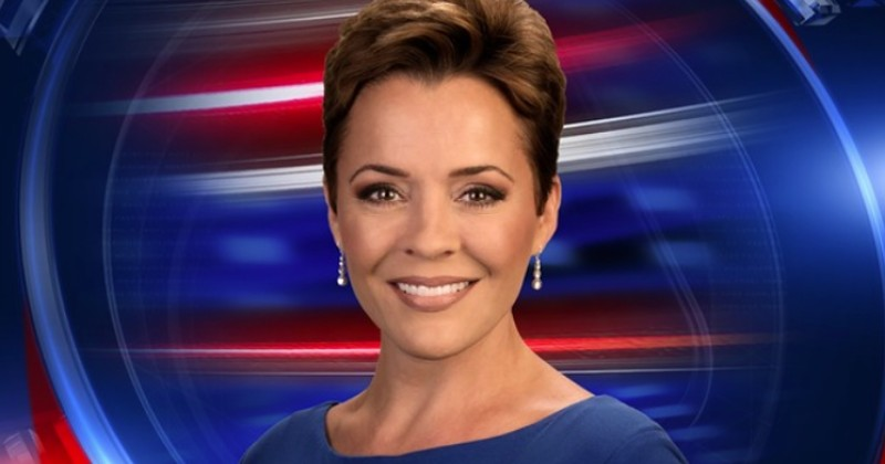 """""""F*ck Them"""": Fox 10 Host Responds to Bosses Who Asked Her to Hide Her """"Right-Wing"""" Views"""