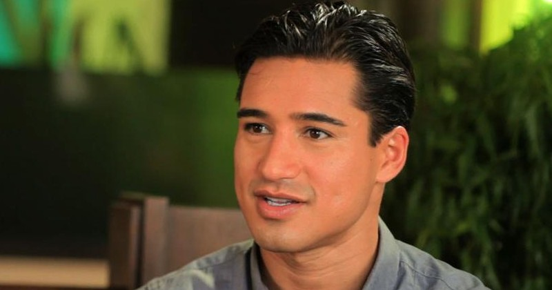 Mario Lopez Is Being Attacked For Saying 3 Year Old Children