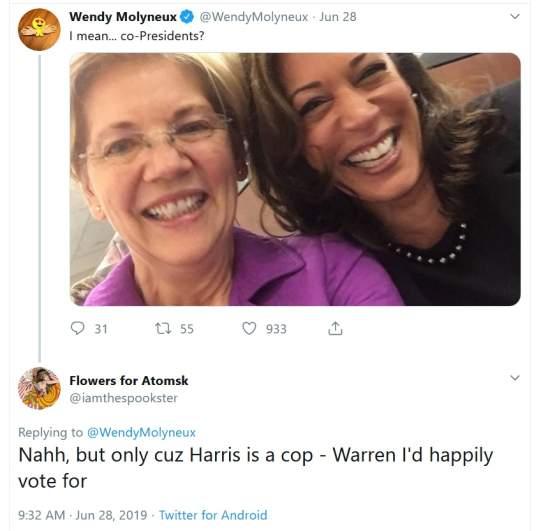 Ohio Shooter Was a Radical Leftist Who Supported Elizabeth Warren
