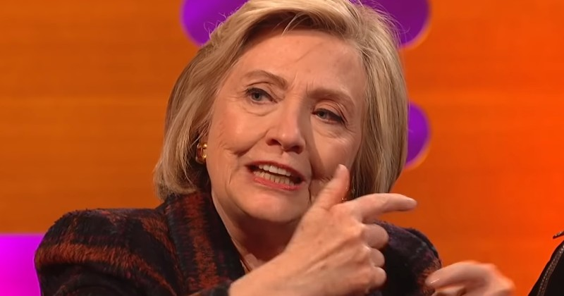 Hillary Clinton Still Refuses to Rule Out Running For President