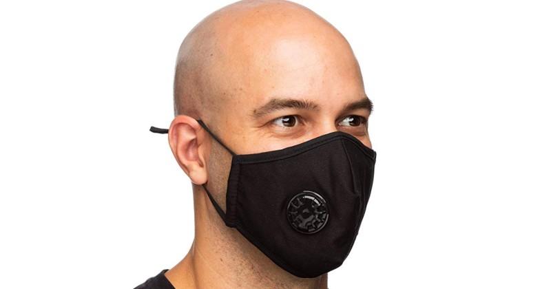 watson surgical mask