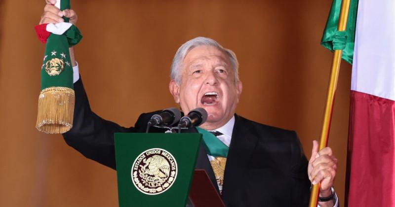 """Der Präsident von Mexiko: Politiker, die Sperren einleiten, verhalten sich wie """"Diktatoren"""""""