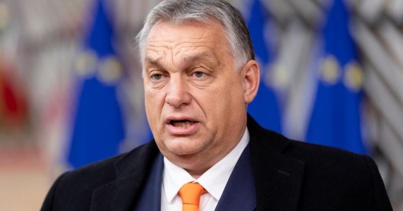 Ungarn verabschiedet Verfassungsänderung zum Schutz des Rechts von Kindern, sich als ihr Geburtsgeschlecht zu identifizieren