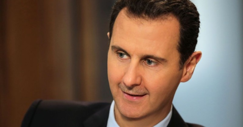"Bashar Al-Assad: Neoliberalismus basiert auf ""totaler moralischer Entartung"""
