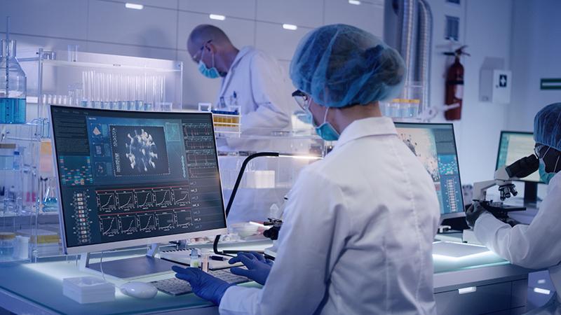 """Wissenschaftler und Abgeordnete fragen: """"Wo gibt es die Hinweise auf den 70% ansteckendere mutierte COVID-Virus?"""""""