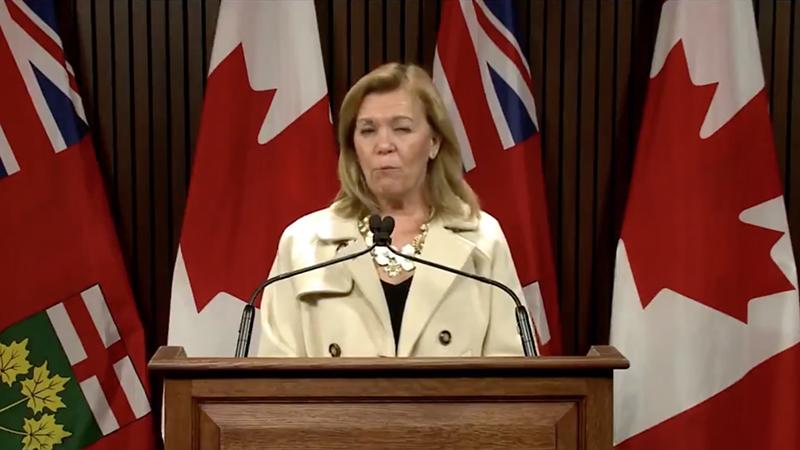 Kanadisches Gesundheitsministerium: Impfverweigerer werden Probleme haben sich in die Gesellschaft wieder einzugliedern