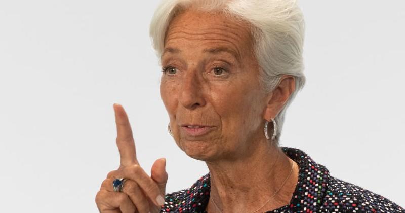 """EZB-Chefin Christine Lagarde fordert globale Regulierung von """"verwerflichem"""" Bitcoin"""