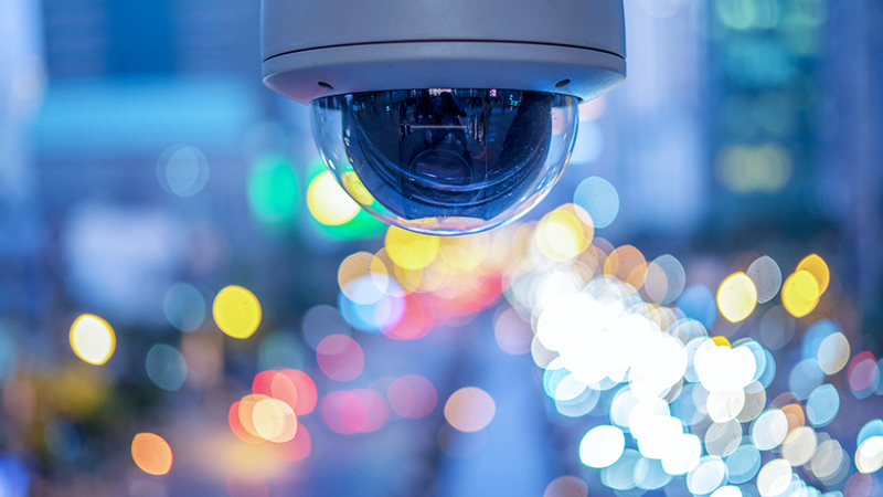 """Die Hölle der Orwellschen Überwachung wird als """"Zukunft des Tourismus"""" bezeichnet!"""
