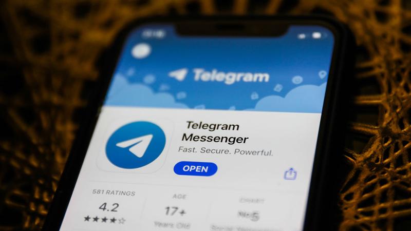 "Lobby-Gruppe verklagt Apple, um Telegram aus dem App Store zu entfernen, weil es ""Hassrede"" zulässt"