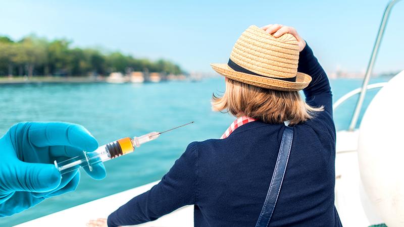 Großer Reiseveranstalter weigert sich, Urlaube für Ungeimpfte zu buchen