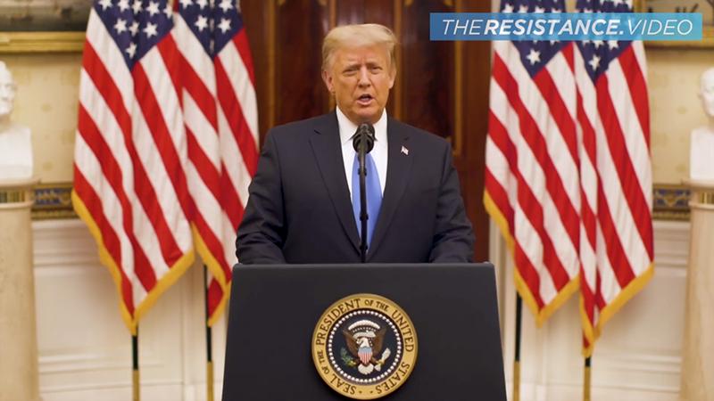 """Bericht: Trump erwägt, seine eigene """"Patrioten Partei"""" zu starten"""