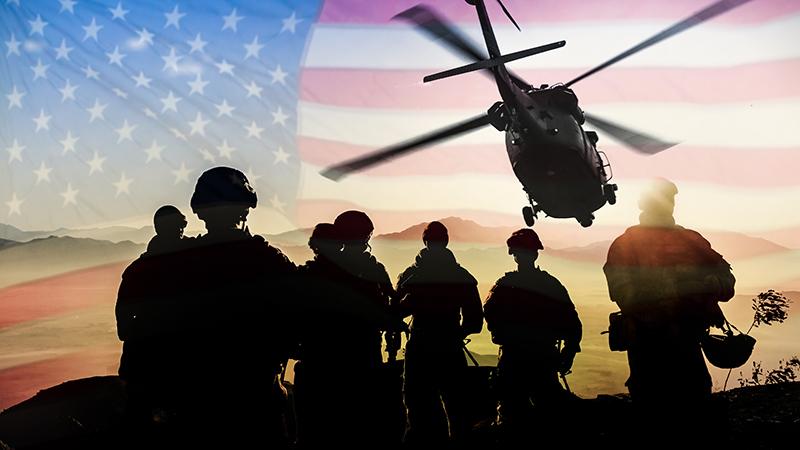Trumps Abzug aus Afghanistan wird gestrichen