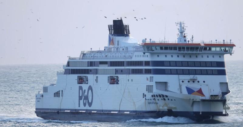 Kreuzfahrtschiff P&O Cruises: Nur geimpfte und mit Maske dürfen an unseren reisen teilnehmen – Neue Normalität wird durch die Impfung nicht beendet!
