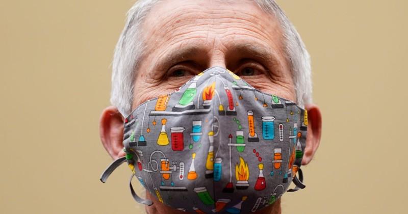 USA: Maskenpflicht für immer?
