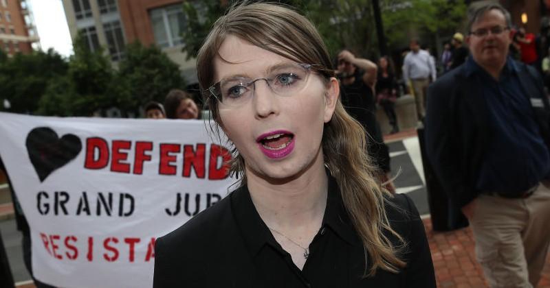 Whistleblowerin Chelsea Manning vergleicht Lockdowns mit Isolationshaft: Menschen werden Jahre brauchen um sich zu erholen