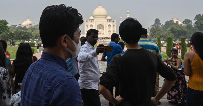 """Indien fordert von den Social Media-Netzwerken, die Verweise auf Covid- """"indische Variante"""" zu entfernen"""