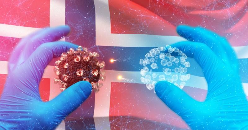 """Norwegischer Gesundheitschef unter Beschuss da er sich wagte zu sagen, die COVID-19-Pandemie sei """"fast vorbei"""""""