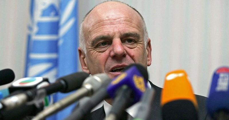 WHO-Beamter: Maskenpflicht und soziale Distanzierung sollen auf unbestimmte Zeit fortgesetzt werden