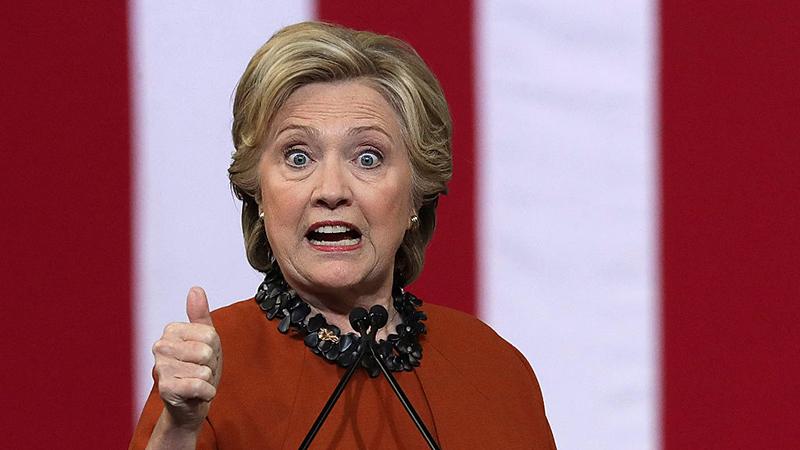 """Bericht: Hillary Clinton warnte 2009 im Wuhan-Labor vor """"Besorgnis über die Verbreitung biologischer Waffen"""""""