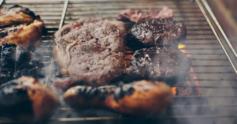 Damit die Klimaziele erreicht werden, muss die britische Regierung die Menschen zwingen, weniger rotes Fleisch zu essen