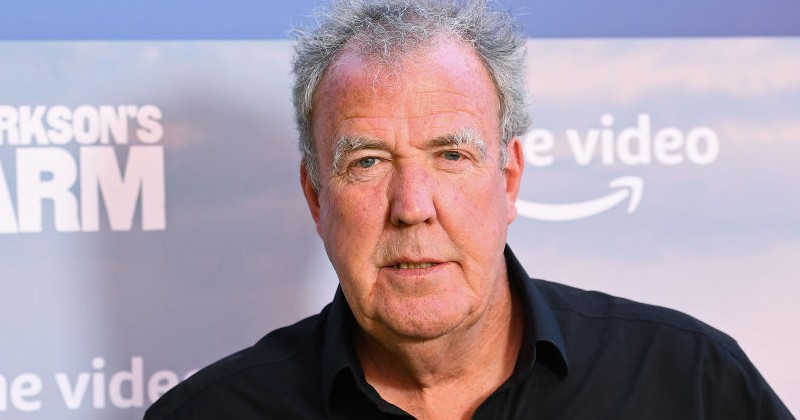 """UK: Radiomoderator Jeremy Clarkson hat """"kommunistische"""" Regierungsberater angeprangert, weil sie die Bevölkerung für immer einsperren wollen"""