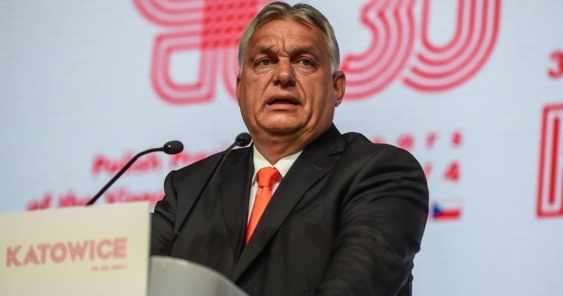 "Viktor Orbán: ""Migration muss gestoppt werden"""