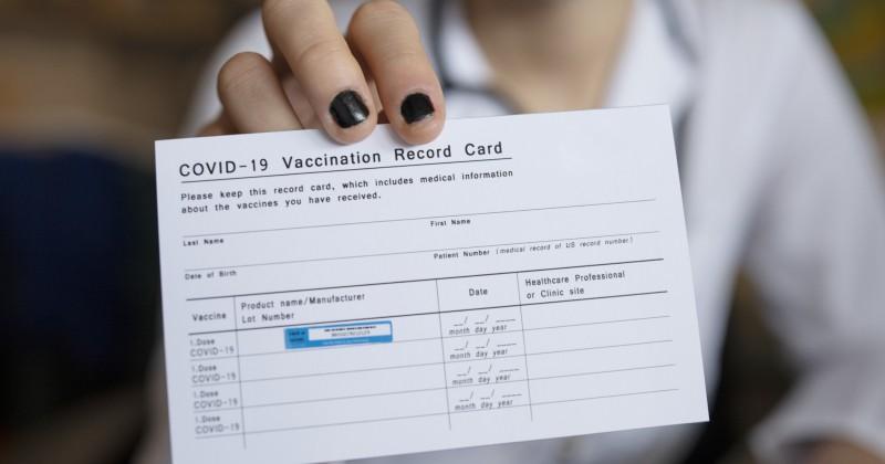 US-Bürger werden von der CDC angerufen und unter Druck gesetzt, um sich impfen zu lassen