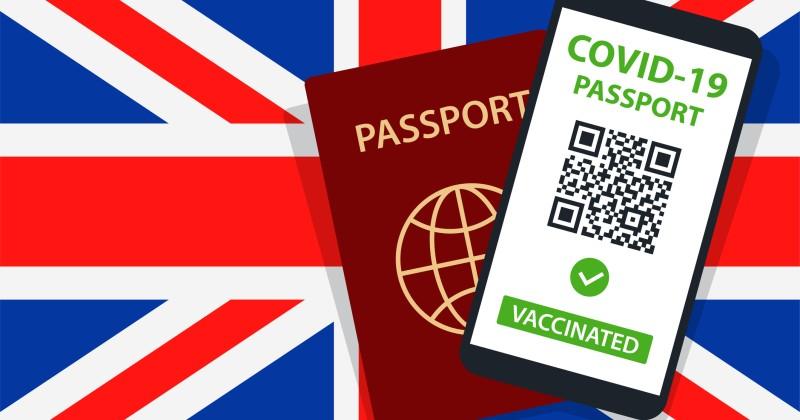 Durchgesickerter Bericht der Regierung zeigt, dass Impfpässe die Verbreitung von COVID verstärken könnten